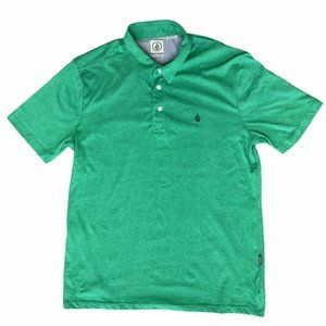 Volcom Banger Polo Shirt Modern Fit